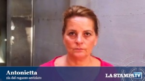 """Zia di Vincenzo, seviziato con compressore: """"Tacete o faccio la guerra"""" VIDEO"""