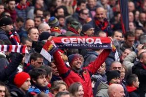 Genoa, rievocazione storica del centenario dello scudetto