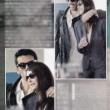 """Gigi Buffon e Ilaria D'Amico hanno comprato casa, Diva e donna: """"Dove far crescere..."""" 01"""