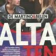 Belen Rodriguez e Stefano De Martino, lite in strada: lei piange FOTO