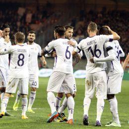 Video gol e pagelle, Sparta Praga-Napoli 0-0 e Guingamp-Fiorentina 1-2