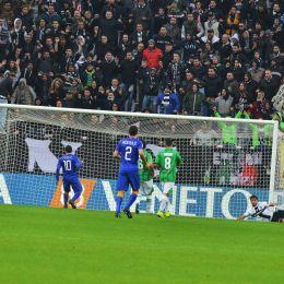 Carlos Tevez video gol in Juventus-Parma: rete dopo dribbling alla Maradona