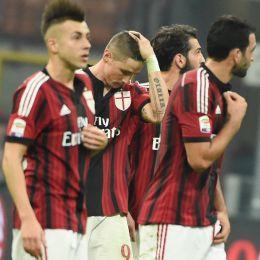 Video gol e pagelle, Milan-Palermo 0-2: Zapata disastroso, Dybala show