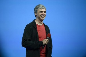 Google, Larry Page punta su nuove tecnologie: da biotecnologie a robotica