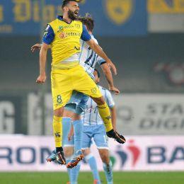 Video gol e pagelle, Chievo-Lazio 0-0 e Sassuolo-Verona 2-1 (anticipi sabato)