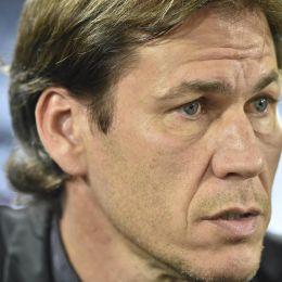 Diretta. Roma-Inter 0-0, Rudi Garcia con Gervinho. Mancini con Kovacic