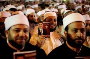 La barba nell'Egitto post-Mubarak: un simbolo religioso per la libertà