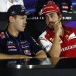 Ferrari: Fernando Alonso lascia, Sebastian Vettel dal 2015