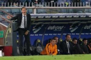 Serie A. 11a. Risultati diretta. Roma-Torino, Inter-Verona e Fiorentina-Napoli