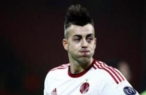 Stephan El Shaarawy video gol in Sampdoria-Milan: rete da fuoriclasse assoluto