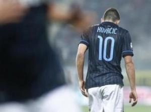 """Milan-Inter, -2 al derby. Mateo Kovacic: """"Roberto Mancini mi insegna mestiere"""""""