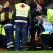 """Belgio-Galles, Mertens sviene in campo (VIDEO): """"Sto bene, grazie per sostegno"""""""