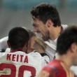 Video gol e pagelle, Cska-Roma 0-1: Totti gol, Florenzi uomo Champions