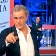 """Massimo Giletti, malore in diretta tv durante """"L'Arena02"""