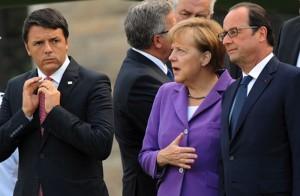 "Giuseppe Turani: ""Due pigri (Francia e Italia) e un riottoso (Germania)"""