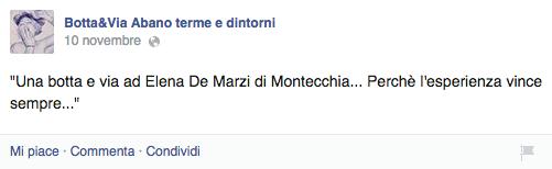 """""""Botta&Via"""", pagina Facebook per esprimere i sogni hard…con nomi e cognomi"""