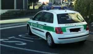 Bergamo, vigile lascia la macchina in divieto di sosta per multare altre auto