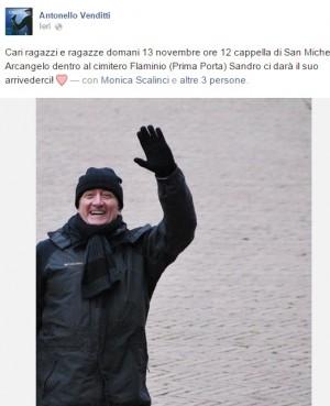 Alessandro Centofanti è morto: fu tastierista di Venditti, De Gregori, Baglioni
