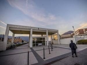 L'ospedale di Alzano Lombardo