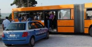 """""""Sugli autobus con le guardie armate"""" a Brescia, Verona, Salerno...Sos sicurezza"""