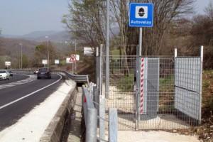 Padova, 8 nuovi autovelox: dove sono e fasce orarie
