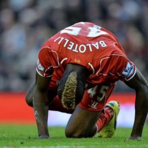 Liverpool, Mario Balotelli: la sua maglia è la seconda più venduta