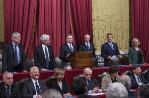 Legge di Stabilità, Banca d'Italia avverte: Tfr in busta paga? Pensioni a rischio
