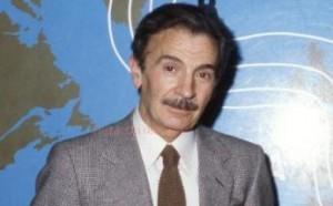 Andrea Baroni, storico volto Rai previsioni meteo