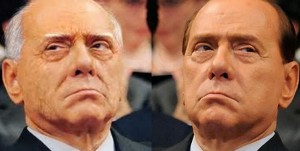 "Berlusconi pensionato chiede voto ai coetanei: ""Gratis veterinario, dentista.."""