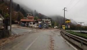 Maltempo, frane in Piemonte (video): a Crevalcuore muore Bruno Canuto Rosa