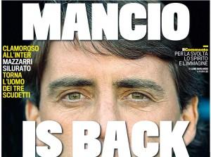Calciomercato Inter, Roberto Mancini: ecco come giocheranno i nerazzurri