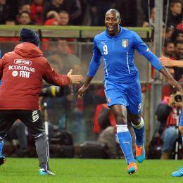 Calciomercato Milan, Okaka-Pazzini: possibile scambio con la Sampdoria