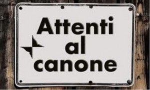 Canone Rai con bolletta luce, Renzi dà il via libera. Costerà tra 35 e 80 euro