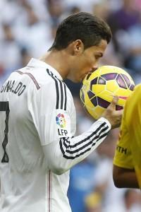 """""""Leo Messi figlio di p...."""": in privato Cristiano Ronaldo lo chiama così"""