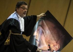 """""""Stefano Cucchi spacciava, morto per sciopero fame"""", Giovanardi a La Zanzara"""