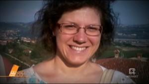 Elena Ceste. Pierluigi Franz scrive a Napolitano: privacy violata dalla tv