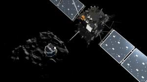 Rosetta, lander Philae in discesa sulla cometa: la diretta video dell'Esa