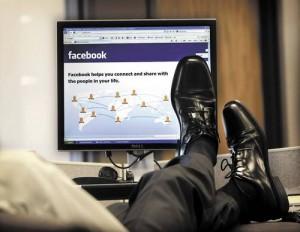 "Facebook at work, sfida a LinkedIn: un social network ""pro"" per le aziende"