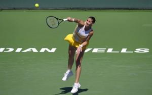 Tennis. Flavia Pennetta in semifinale a Sofia