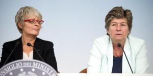 """Cisl contro sciopero Cgil. Annamaria Furlan: """"Divide mondo lavoro"""""""