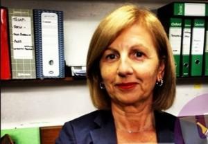 Gilberta Palleschi scomparsa da Sora (Frosinone). Ricerche nel fiume