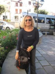 Gilberta Palleschi scomparsa: ritrovati cuffie iPad e chiavi vicino al fiume