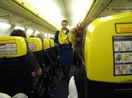 Ryanair assume: il calendario delle selezioni in tutta Italia