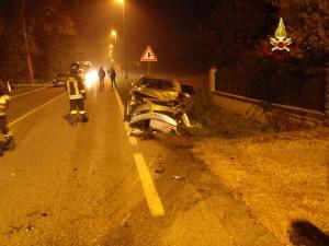 Andrea Palazzetti ai domiciliari: ubriaco alla guida uccise due donne