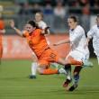 Calcio. Italia femminile ko 1-2 con Olanda: addio Mondiale