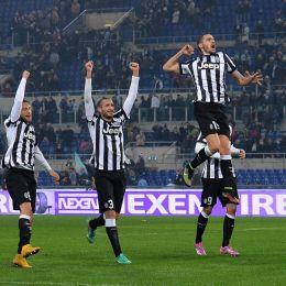Serie A, il punto: Juve e Roma corrono da sole. Genovesi le sorprese, milanesi la noia