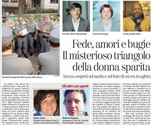 Guerrina Piscaglia, Elena Ceste e Roberta Ragusa, tre donne scomparse della provincia dimenticata
