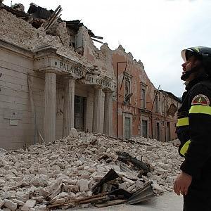 Terremoto L'Aquila: il verbale della Commissione Grandi Rischi