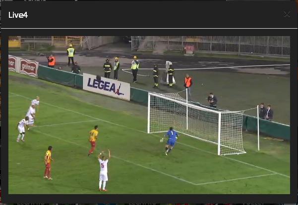 Lecce-Catanzaro 2-2: gol e highlights su Sportube.tv, ecco ...