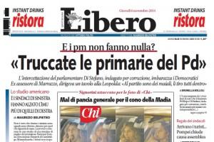 """Tangenti Enpam, Marco Di Stefano (Pd) nel mirino: """"Truccate le primarie del Pd"""""""